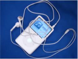 Doppler ultrasound for listening to a fetal heart