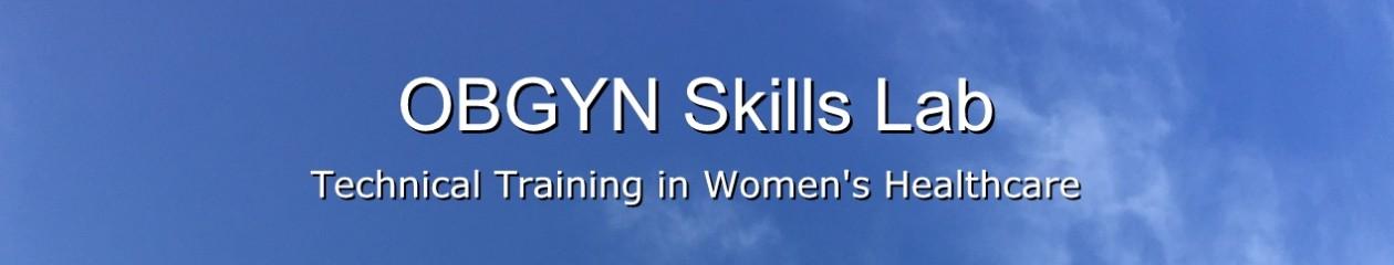 Bartholin Cyst | OBGYN Skills Lab